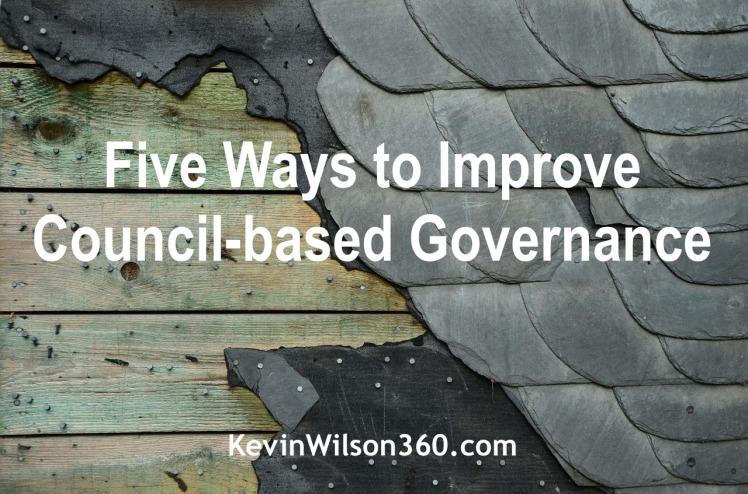 Improve Council