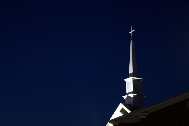 steeple-812885_1280