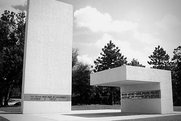 Shocker Memorial